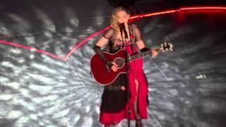 getlinkyoutube.com-MADONNA PERFORMS REBEL HEART LIVE 02 ARENA LONDON 1ST DECEMBER 2015