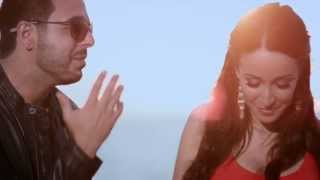 Ahmed Chawki, Kenza Farah - Habibi I love you ( Mon amour, I love you) (ft. Pitbull)