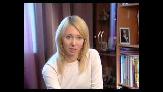 getlinkyoutube.com-Алексей Ягудин. Мне очень повезло с Татьяной (2009, д/ф)