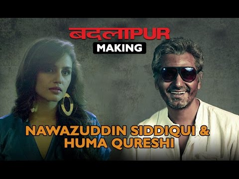 Making of the film Badlapur