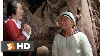 getlinkyoutube.com-Popeye (8/8) Movie CLIP - I'm Popeye the Sailor Man (1980) HD