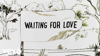 Avicii - Waiting For Love (Lyric Video)