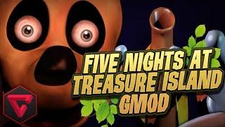 getlinkyoutube.com-FIVE NIGHTS AT TREASURE ISLAND - GMOD HORROR MAP W/ BERSGAMER