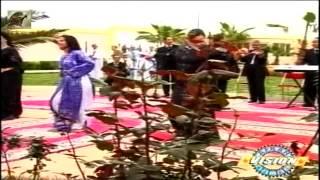غناء ورقص مغربي عربي المختار البركاني ركادة - Chanter arabes maroc