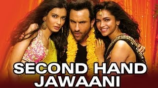 getlinkyoutube.com-Second Hand Jawaani  (Song Promo) | Cocktail | Saif Ai Khan, Deepika Padukone & Diana Penty
