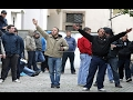 BAD BLUE BOYS IN PRAGUE (2008)