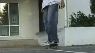 getlinkyoutube.com-RabittTunes 'Trapped in my Sounds' skate montage