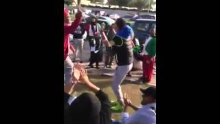 getlinkyoutube.com-رقص شباب الكويت خوووراااافي.
