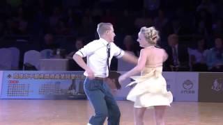 getlinkyoutube.com-World Dance Sport Games 2013 - Boogie-Woogie Final