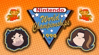 getlinkyoutube.com-Nintendo World Championships - Game Grumps VS