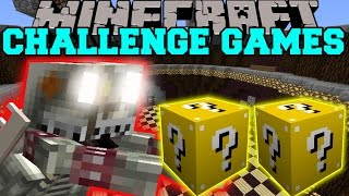 getlinkyoutube.com-Minecraft: KING BOWSER CHALLENGE GAMES - Lucky Block Mod - Modded Mini-Game