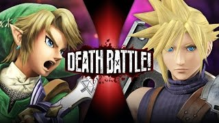 getlinkyoutube.com-Link VS Cloud | DEATH BATTLE! | ScrewAttack!