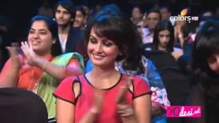 Priyanshu & Sonia's ITA performance width=