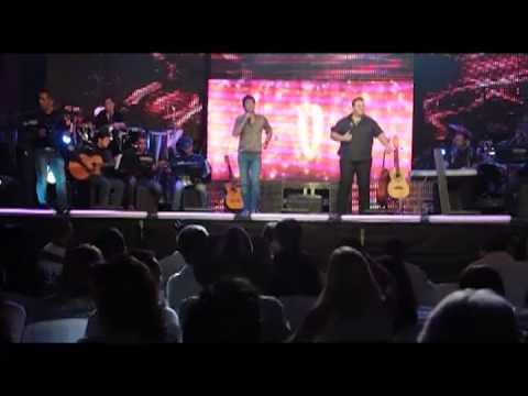 DVD Caetano Carreiro e Patricio Musica ( São elas quem mand