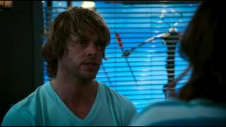 NCIS Los Angeles 7x07 - First Sexual Experience