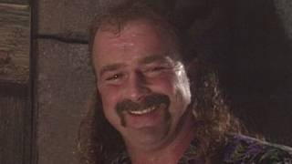 "getlinkyoutube.com-Jake ""The Snake"" Roberts deceives the Ultimate Warrior"