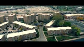 getlinkyoutube.com-Chiraq: Oblock & Front Street Sky View - Chief Keef/Fredo Santana/Lil Durk/LA Capone Hoods