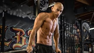 getlinkyoutube.com-Frank Medrano Workout & Exercises 2015 (motivation)!