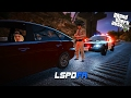 GTA 5 LSPDFR - California Highway Patrol - CHP Vocal Disptach