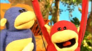 Ooh, Aah & You | Monkey Dance | Disney Junior
