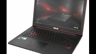 getlinkyoutube.com-ASUS ROG G501JW Laptop Review
