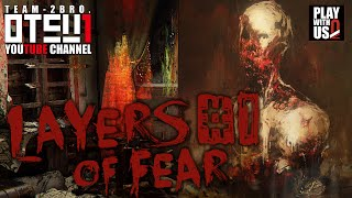 getlinkyoutube.com-#1【ホラー】おついち弟者のLayers of Fear【レイアーズオブフィアー】