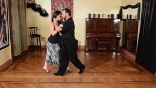 getlinkyoutube.com-TRASPIE CON CAMBIO DE DIRECCION Georgina & Oscar Mandagaran