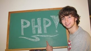 getlinkyoutube.com-PHP Tutorial 1 - What is PHP?