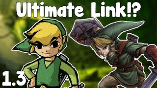 getlinkyoutube.com-Ultimate Legend of Zelda Link Loadout - Terraria 1.3 Guide Fun Loadout - Tribute to Satoru Iwata
