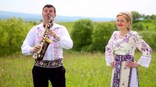 getlinkyoutube.com-Ioana Pricop si Dragos Nistor - Ochii mei sunt verzi ca iarba
