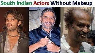 getlinkyoutube.com-TOP (8) SOUTH INDIAN ACTORS WITHOUT MAKEUP UNBELIEVABLE