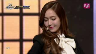 getlinkyoutube.com-소녀시대_MR.MR. (MR.MR. by Girls' Generation of M COUNTDOWN 2014.03.13)