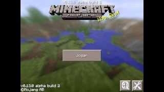 getlinkyoutube.com-O que tem de novo no minecraft pe v 0.13.0