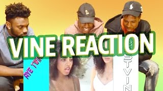 getlinkyoutube.com-Aye Twinz Vine Reaction