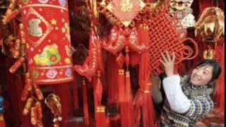 getlinkyoutube.com-Chinese New Year Music - Full of Joy ( Xi Yang Yang ) 喜洋洋
