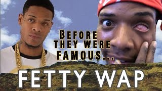 getlinkyoutube.com-Fetty Wap - Before They Were Famous