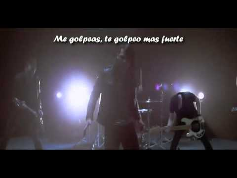 We As Human - Strike Back [Official Video] (Subtitulado En Español)