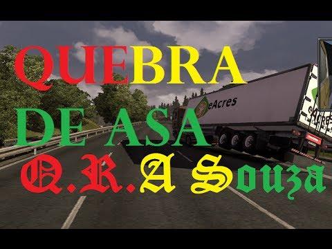 Euro Truck 2#18 Ensinando a da Quebra de Asa-Se In