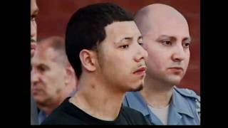 getlinkyoutube.com-Courtroom chaos as man is arraigned in fatal hit-and-run