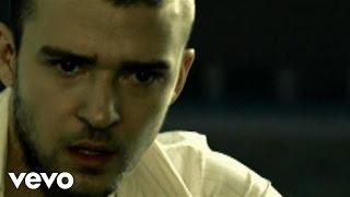 Justin Timberlake Featuring Timbaland - SexyBack