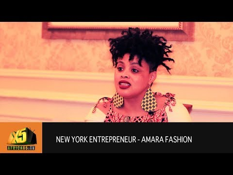 New York Entrepreneur - Amara Fashion (@amaranyc)