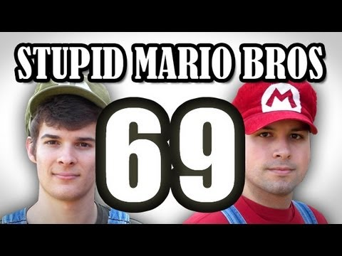 Stupid Mario Brothers - Episode 69