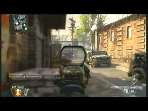 vulve minecraft ami canal (gameplay de black ops 2 )