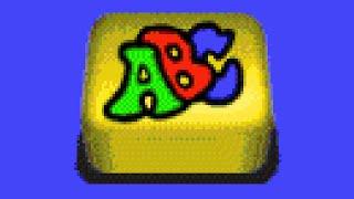getlinkyoutube.com-JumpStart Toddlers (1996) - ABC [Gameplay]