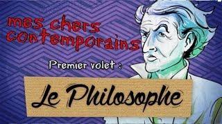 Le Philosophe (BHL)