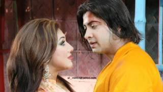 getlinkyoutube.com-bangla_songs_Number 1_ Sakib Khan _apu biswas_(HD)