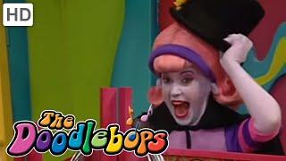 getlinkyoutube.com-The Doodlebops - ABRACADEEDEE (Full Episode)