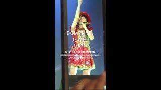 JKT48 Team KIII - Gomenne, Jewel (+Jikoshoukai) [Lidya Oshicam] at JKT48 Circus Yogyakarta (080718)