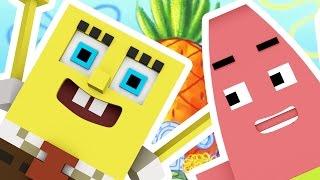 getlinkyoutube.com-Minecraft SPONGEBOB MODDED HIDE N' SEEK (ON BIKINI BOTTOM)