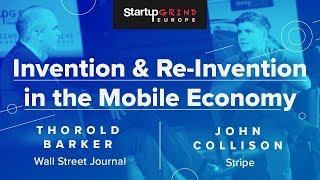 Reinventing Mobile Economy